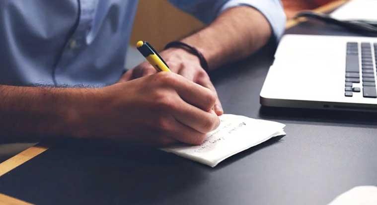 contoh surat pengunduran diri dari pekerjaan